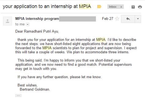 mpia internship-accepted